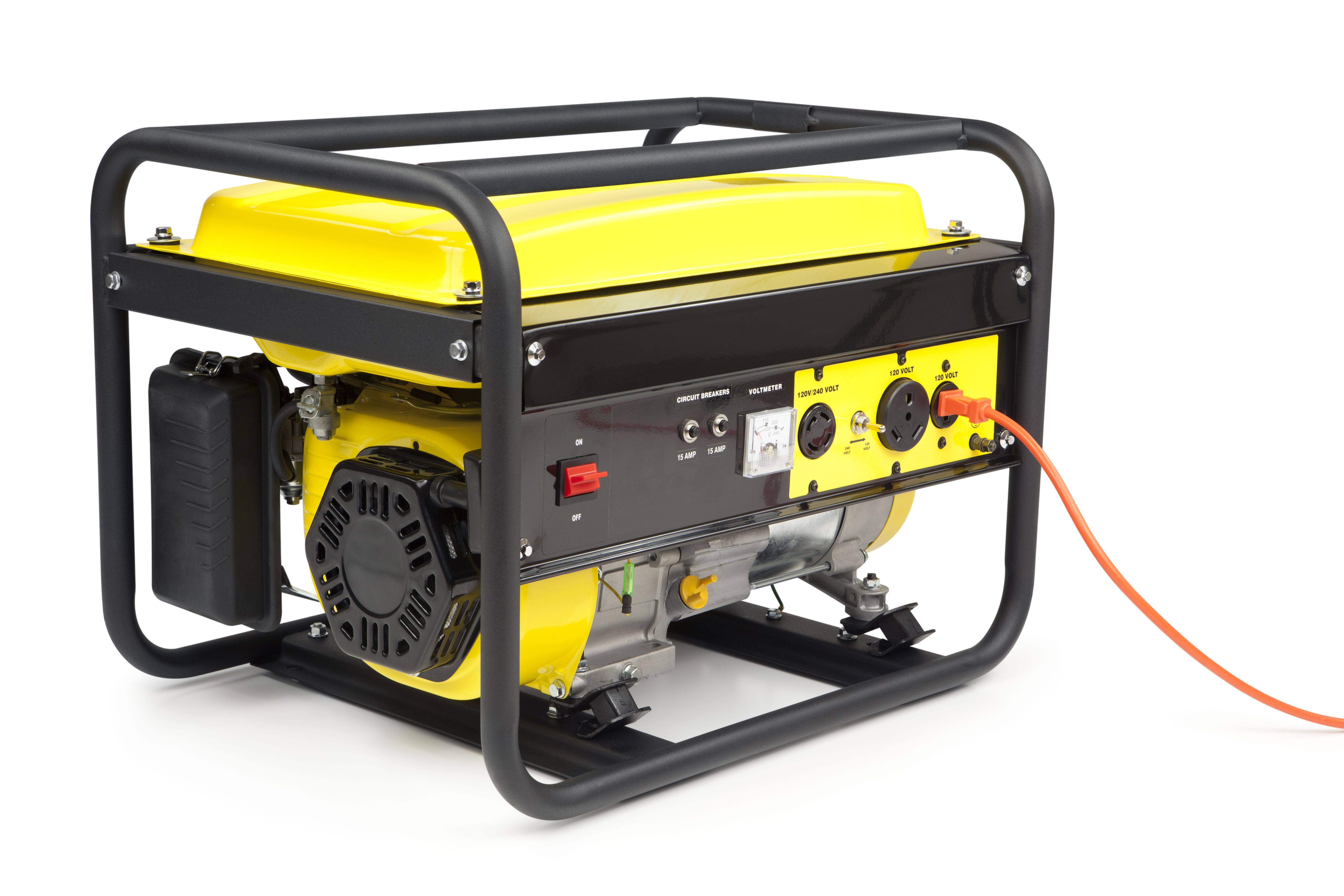 medium resolution of how to hook up a generator how to use a home generator power back generator wiring