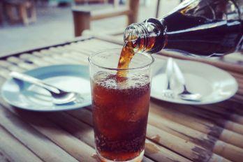 soda diabetes