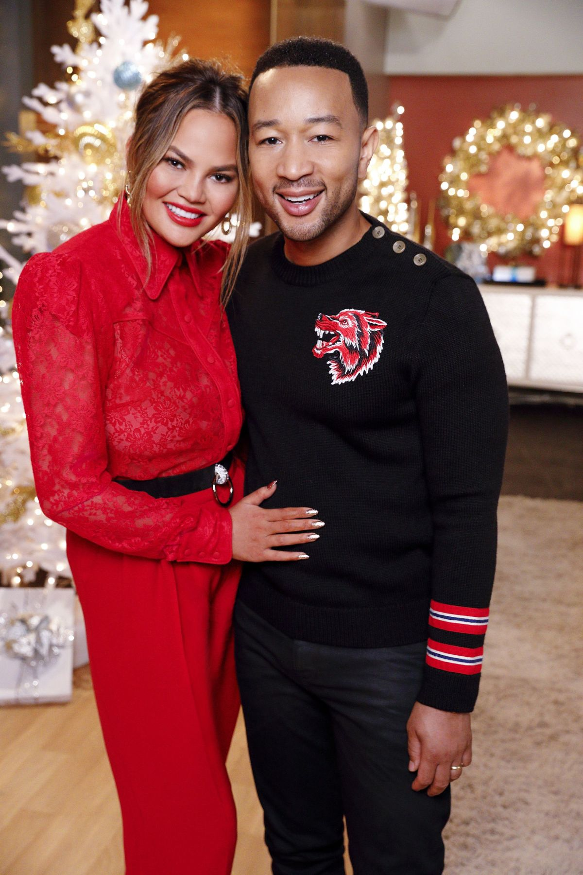 The Voice' Finale Sparked Chrissy Teigen and John Legend's Latest Twitter  Fight