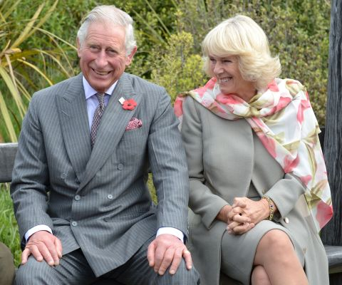 Prince Charles And Camilla 2019 New Zealand Tour Dates