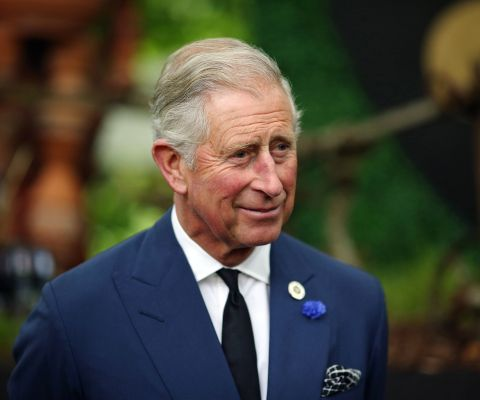 Prince Charles Speaks About Horrors Of Global Warming In