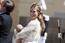 Princess Madeleine Of Sweden Video Bokep Ngentot