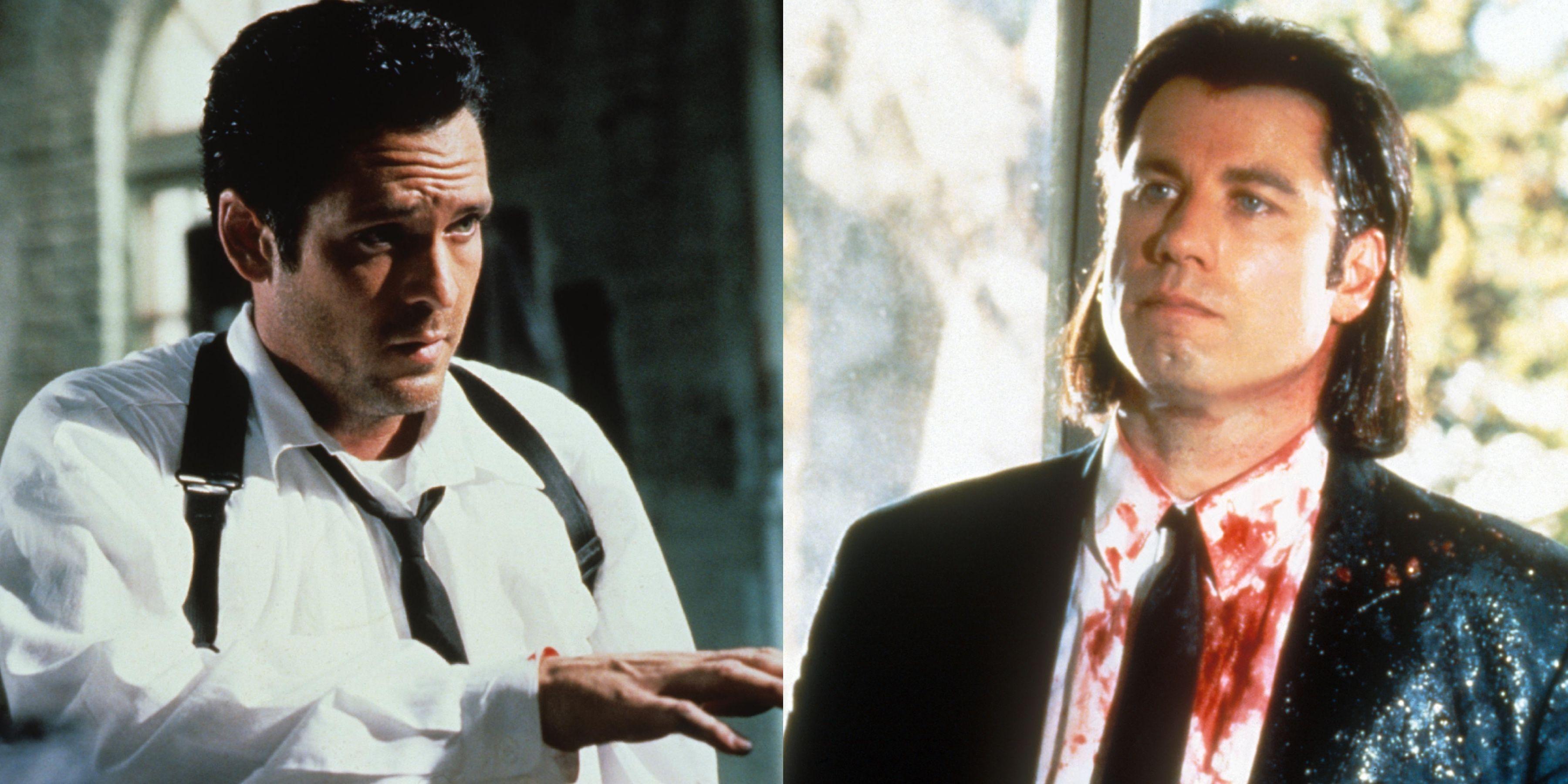 Quentin Tarantino Pulp Fiction Prequel Plot The Director