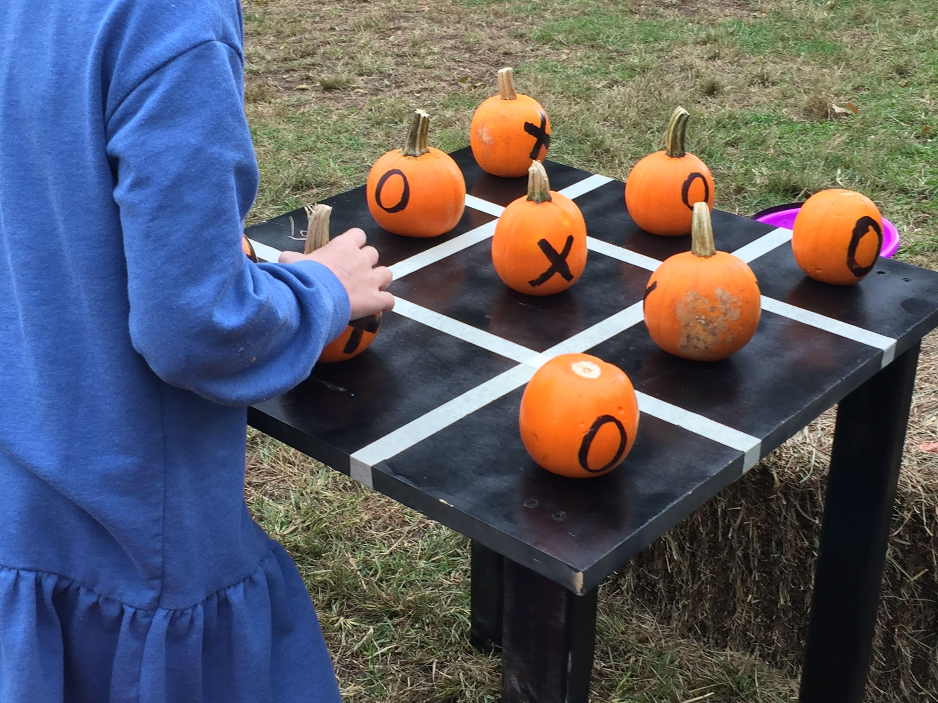 35 fun halloween games