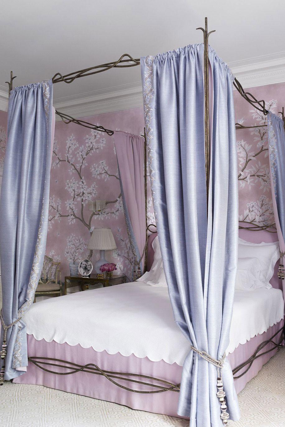 20 gorgeous pastel rooms pastel