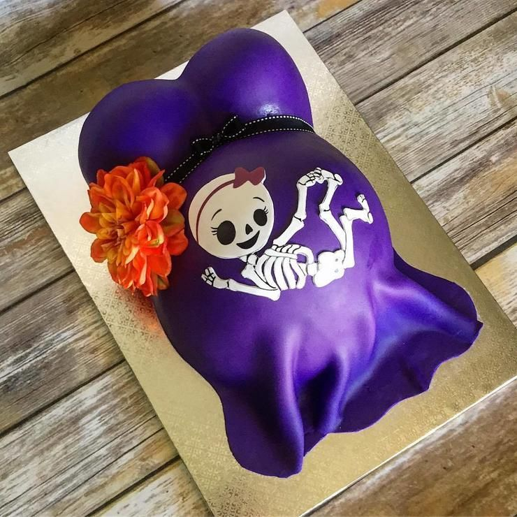 Halloween Baby Shower : halloween, shower, Halloween, Shower, Ideas, Halloween-Themed, Invitations