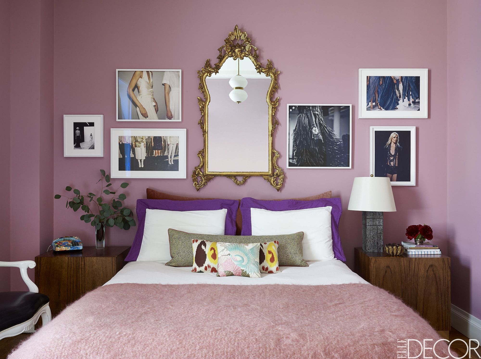 25 purple room decorating ideas how