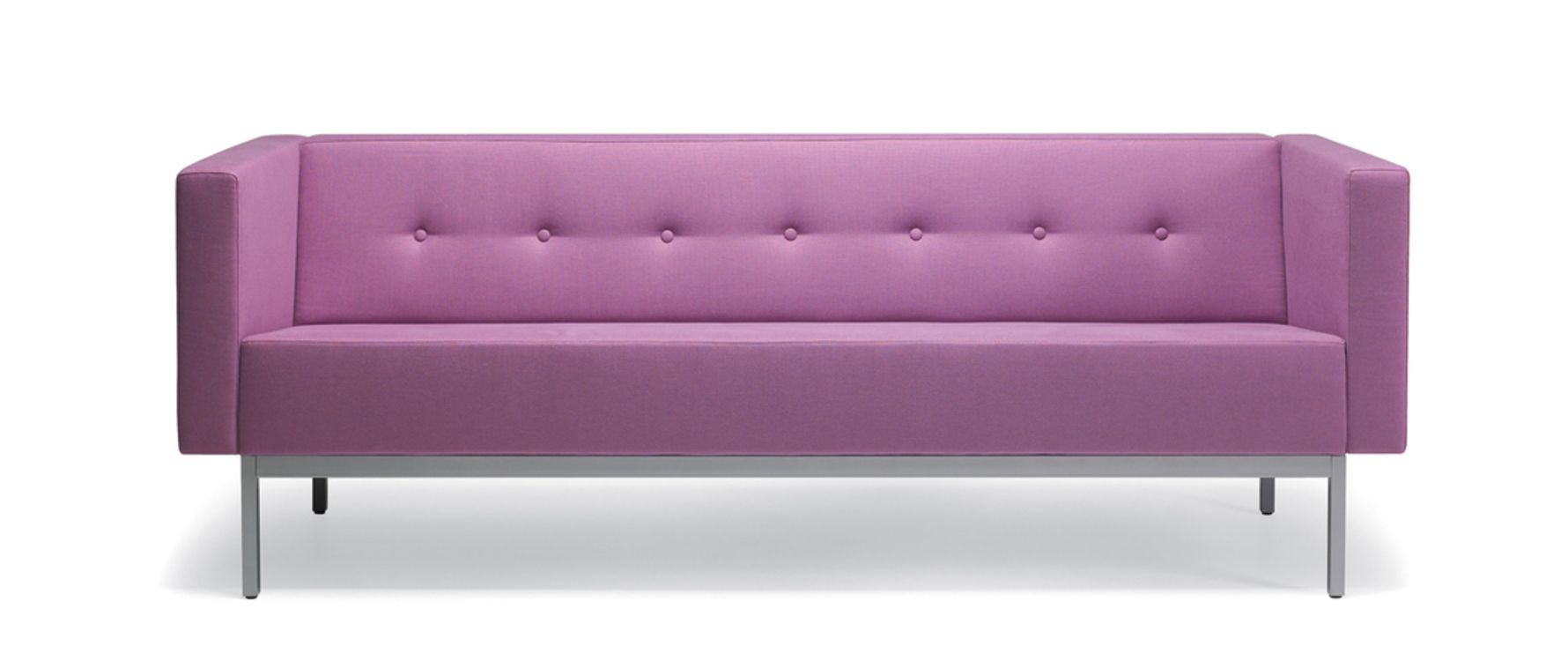color sofa soft fabric 20 best purple sofas beautiful couches to buy