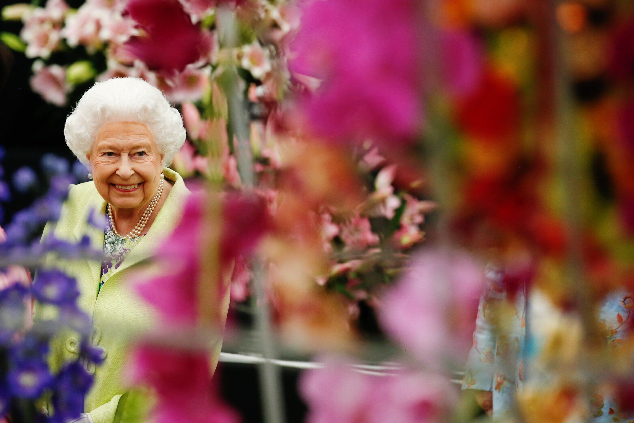 Chelsea Flower Show 2020  Tickets Dates Location