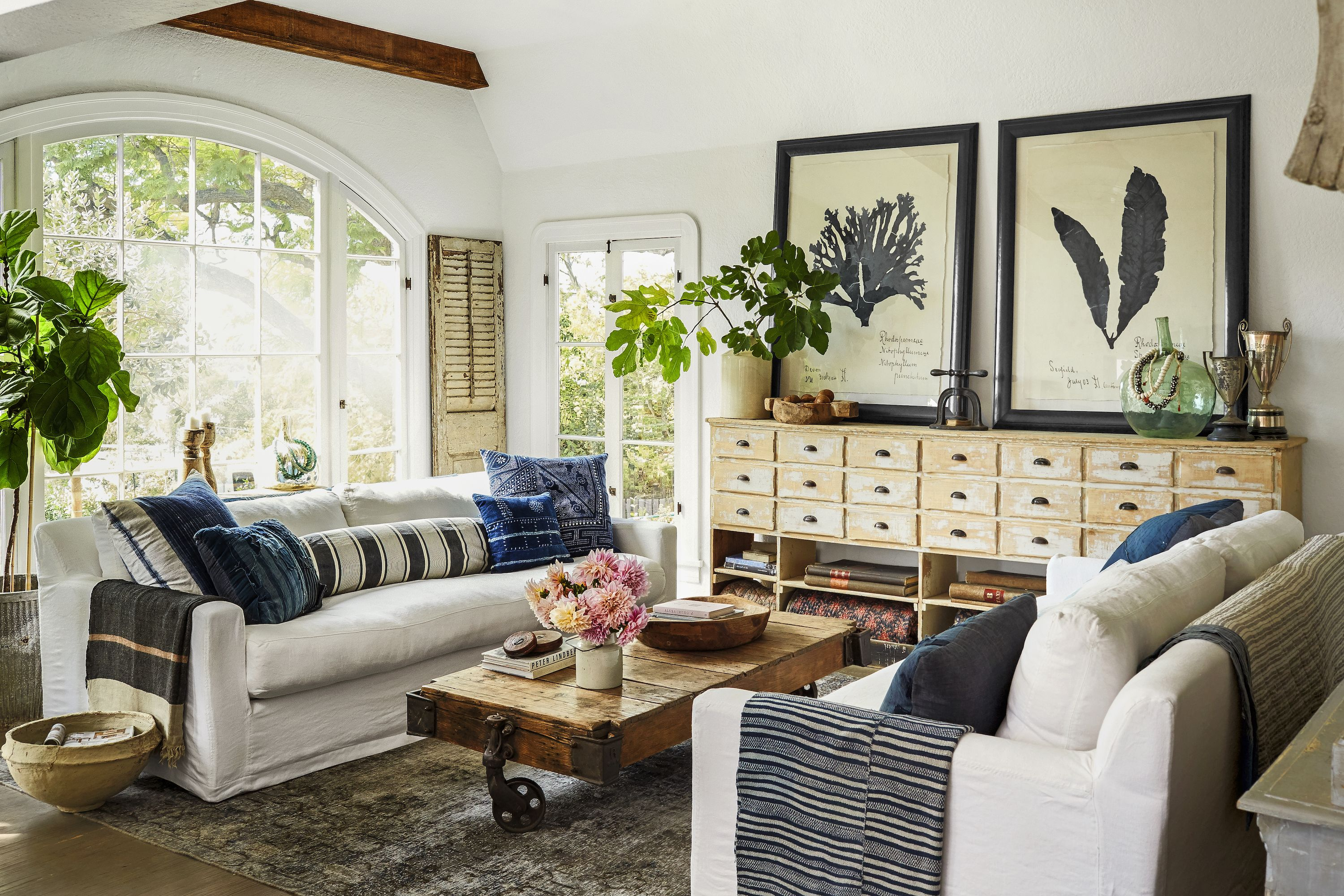 living room design tips contemporary window treatments for 10 secrets a calm and happy home how to create image