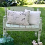 22 Diy Garden Bench Ideas Free Plans For Outdoor Benches