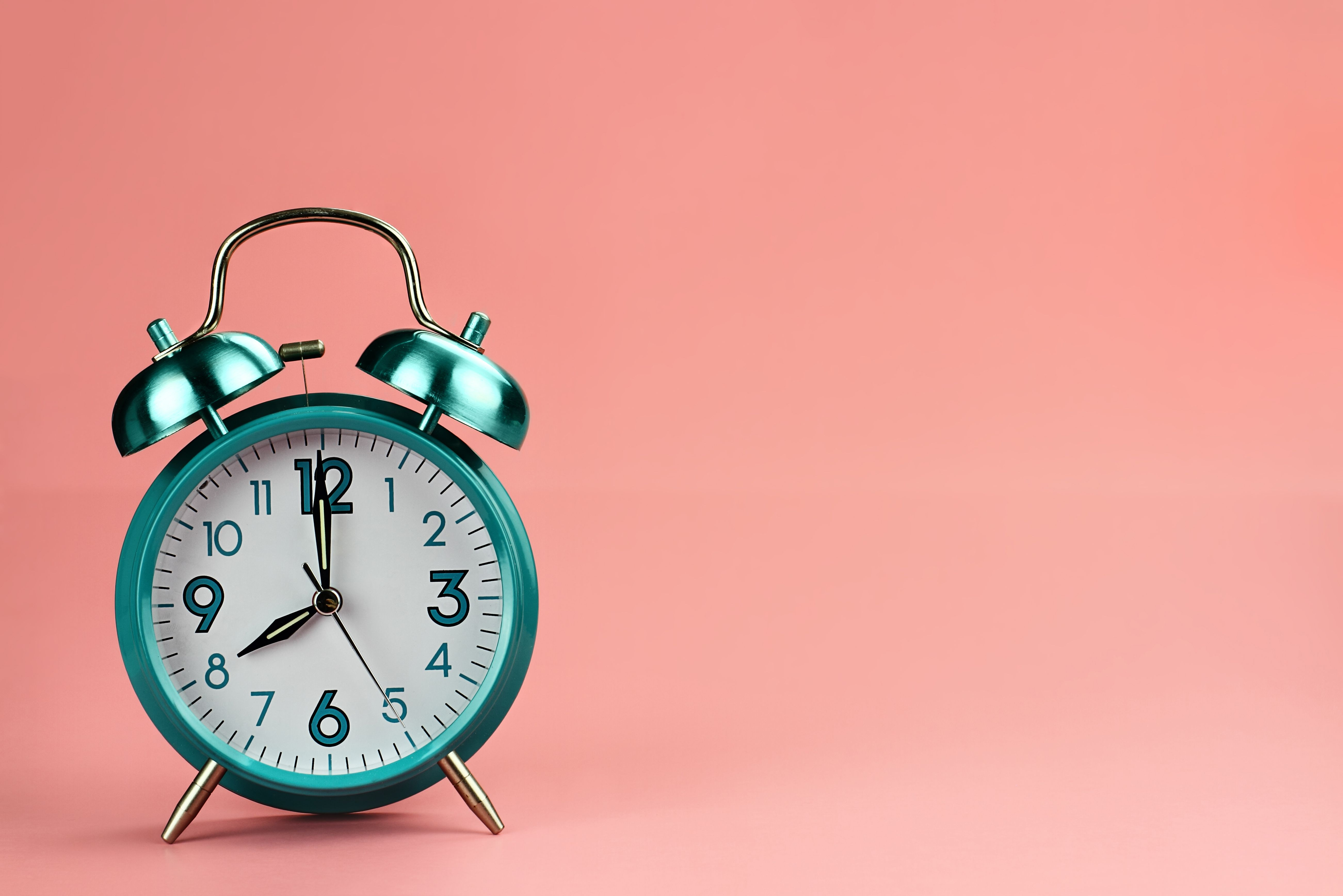 12 best loud alarm
