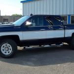 These Retro Themed New Chevy Silverados Are The Coolest News Car And Driver