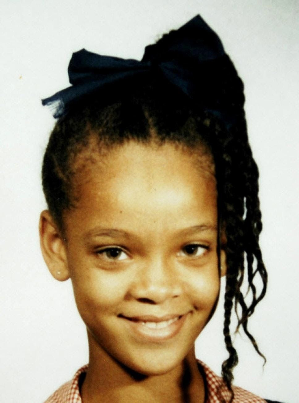 Rihanna Before Fame : rihanna, before, Facts, About, Rihanna, Rihanna's, Secret, Moments