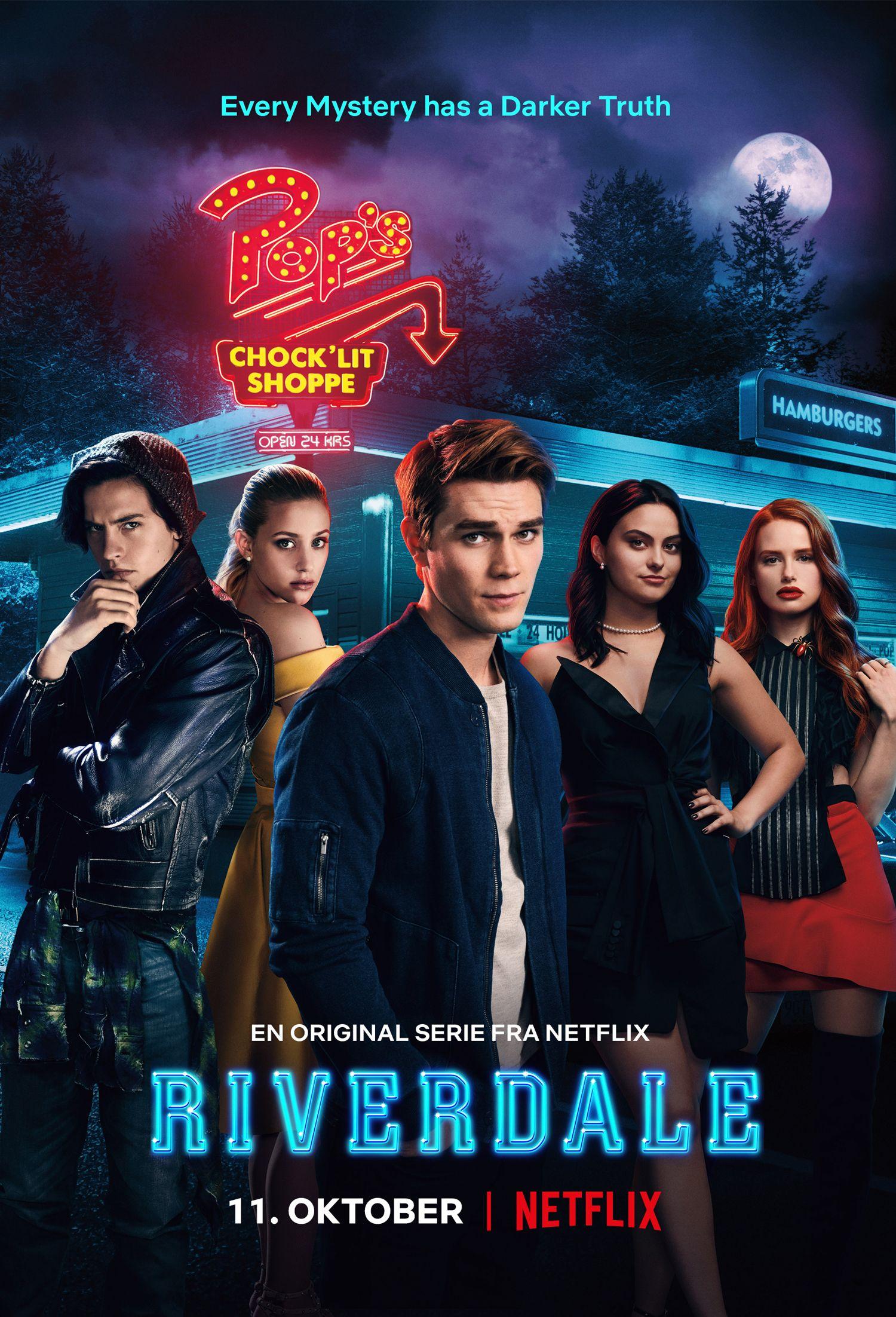 Riverdale Saison 4 Episode 8 : riverdale, saison, episode, Riverdale, Season, Guide, Release, Date,, Spoilers