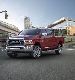 ram hd trucks in recall for steering problem that could cause crashes [ 3000 x 2000 Pixel ]