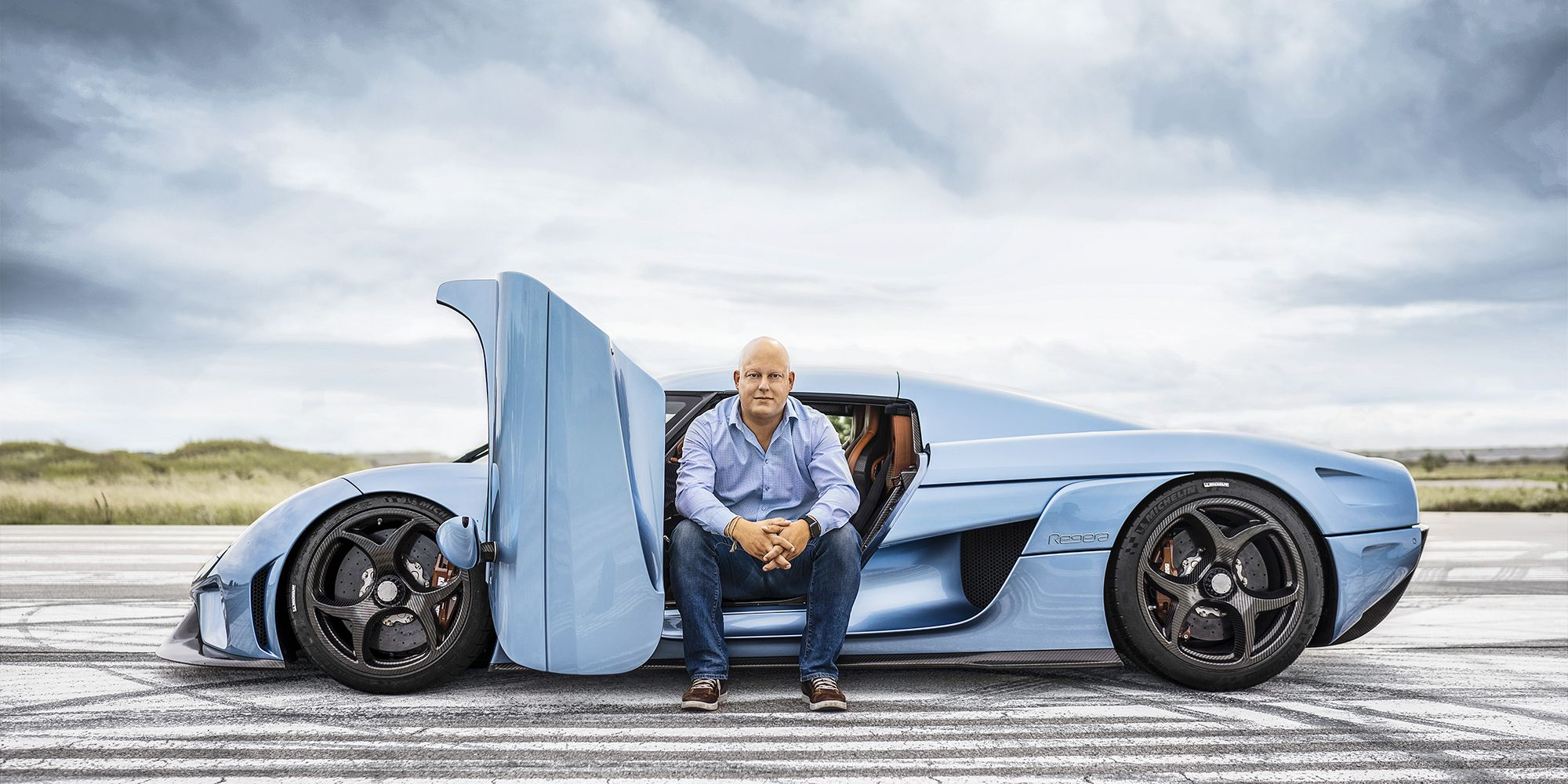 hight resolution of the dreamers six innovators hoping to revolutionize the auto industry forever