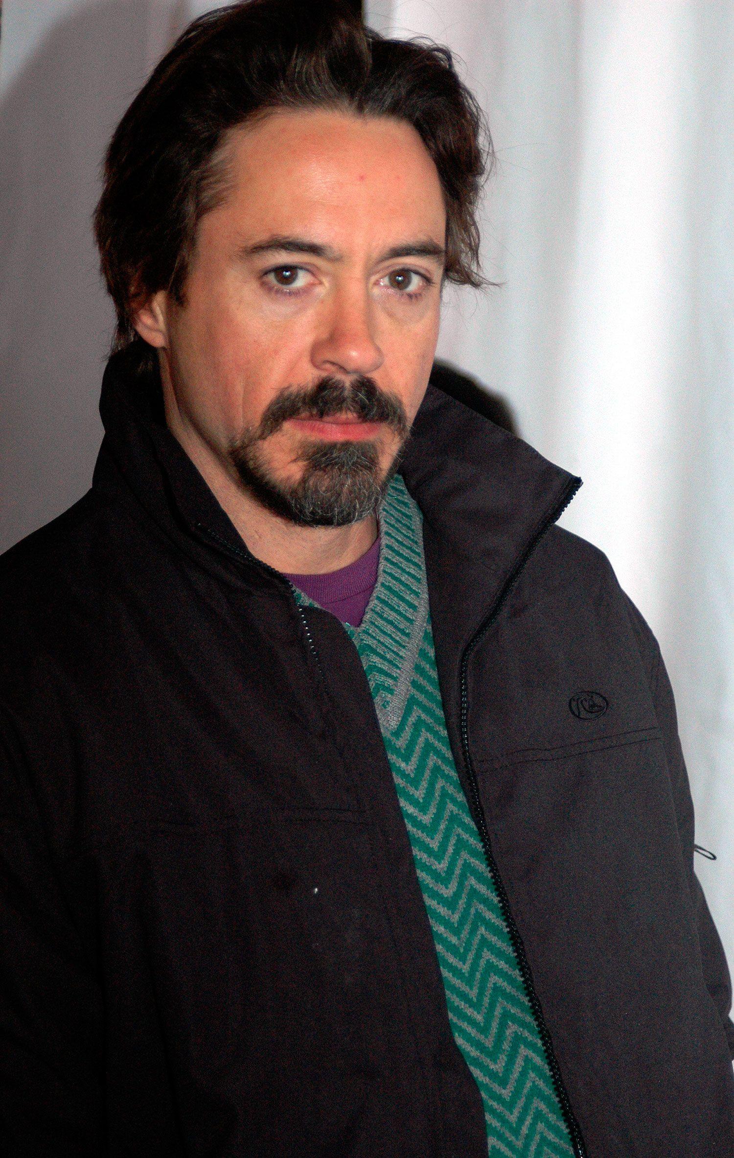 Las mejores frases de Robert Downey Jr
