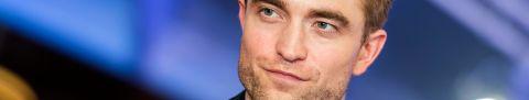 Robert Pattinson Says He D Do Art House Porn If Batman
