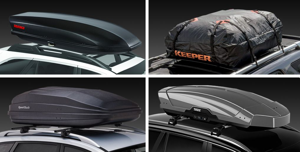 the best rooftop cargo carriers for hauling all your gear