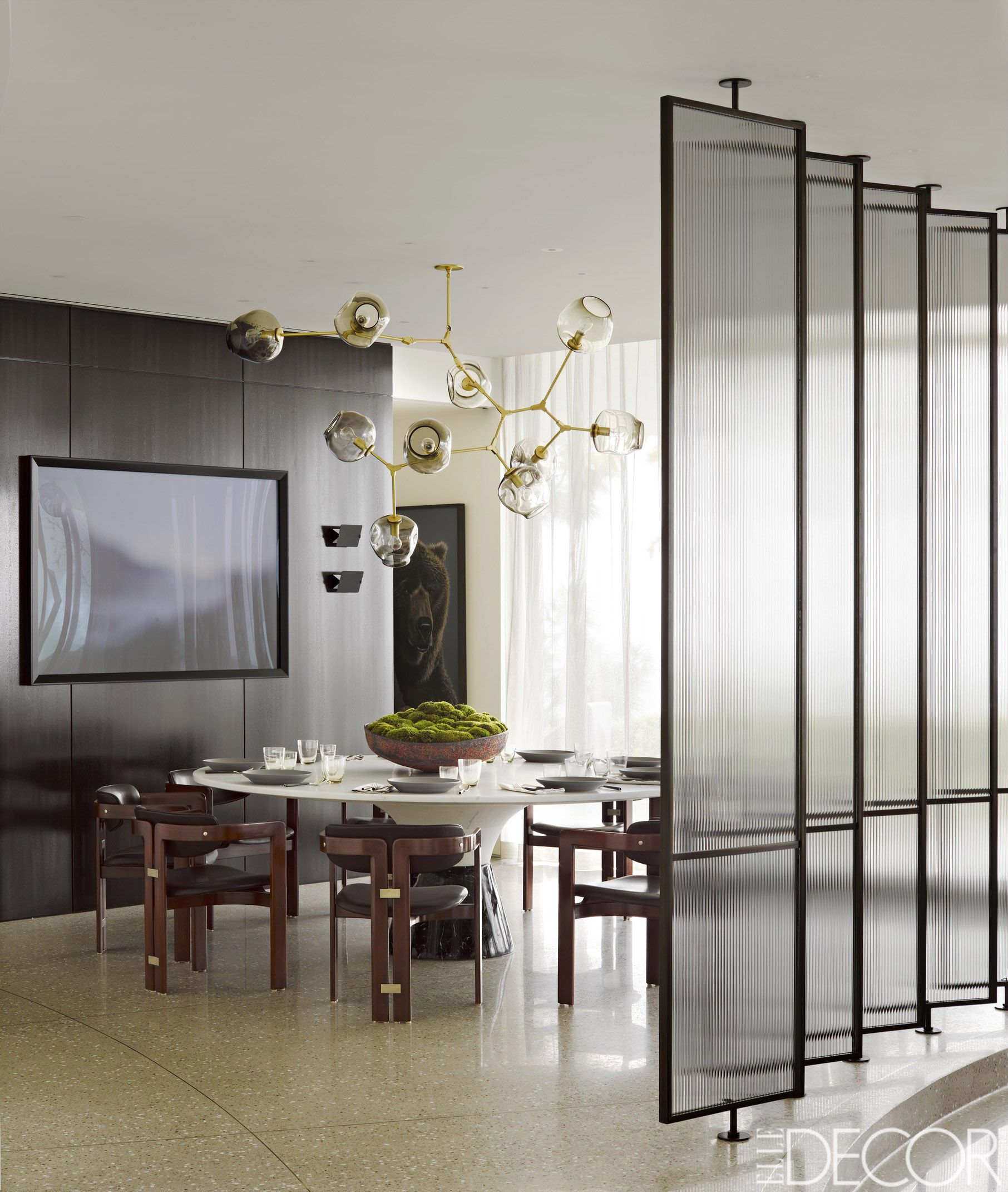 15 Clever Room Divider Ideas  Best Folding Screens and