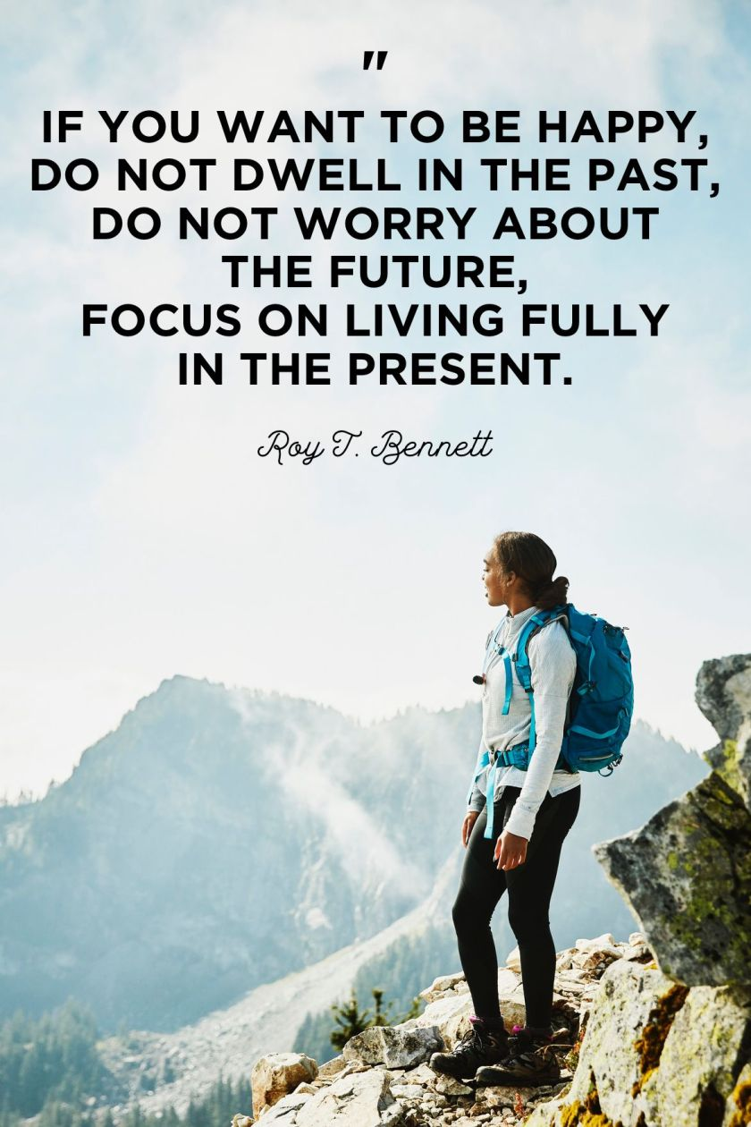 worrying about the future quotes