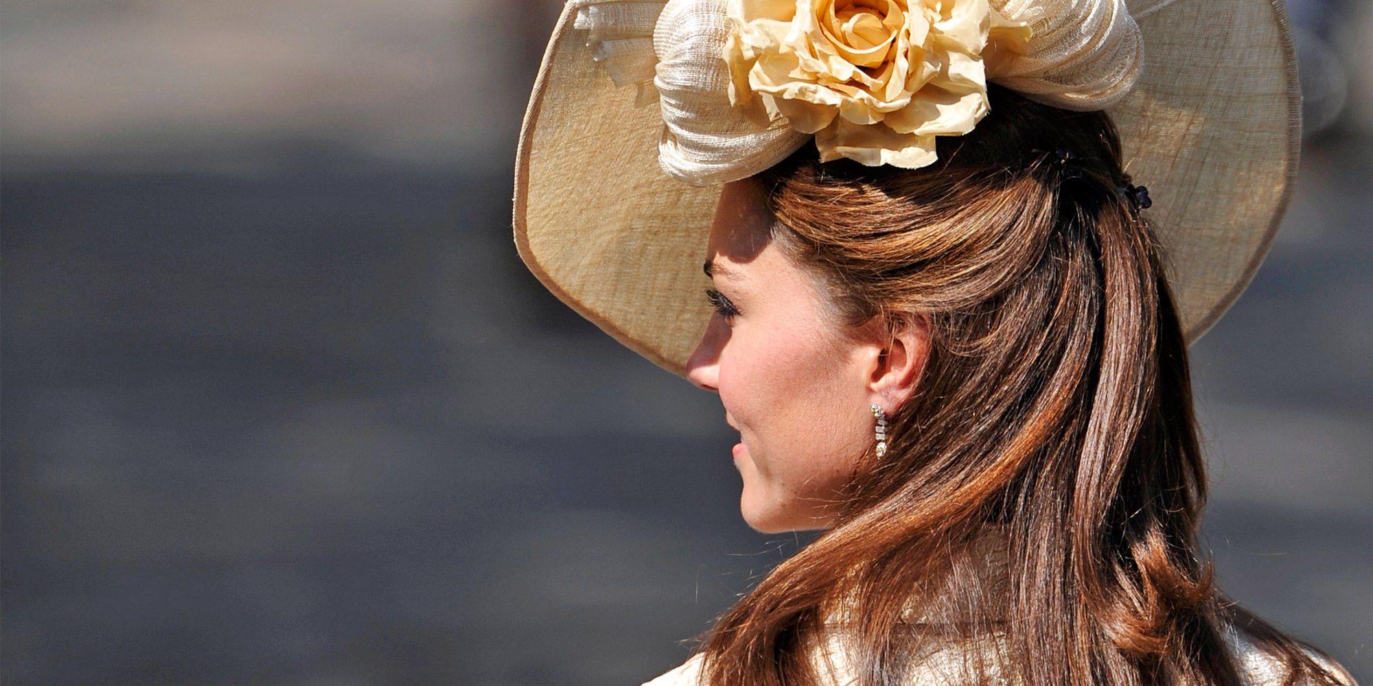 royal wedding guests hairstyles