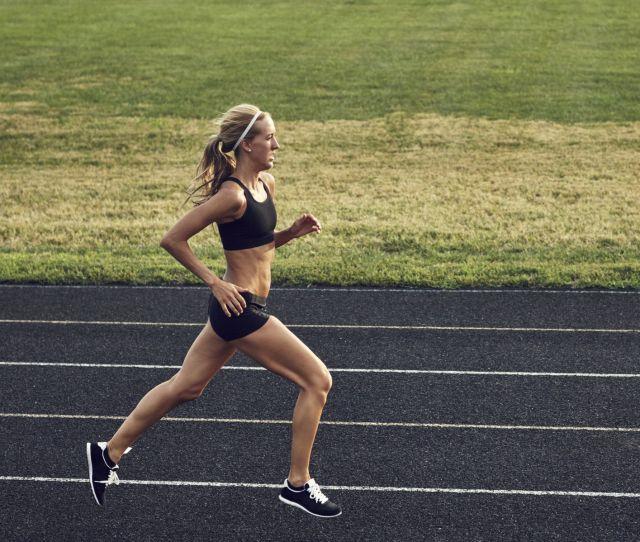 Runner Track