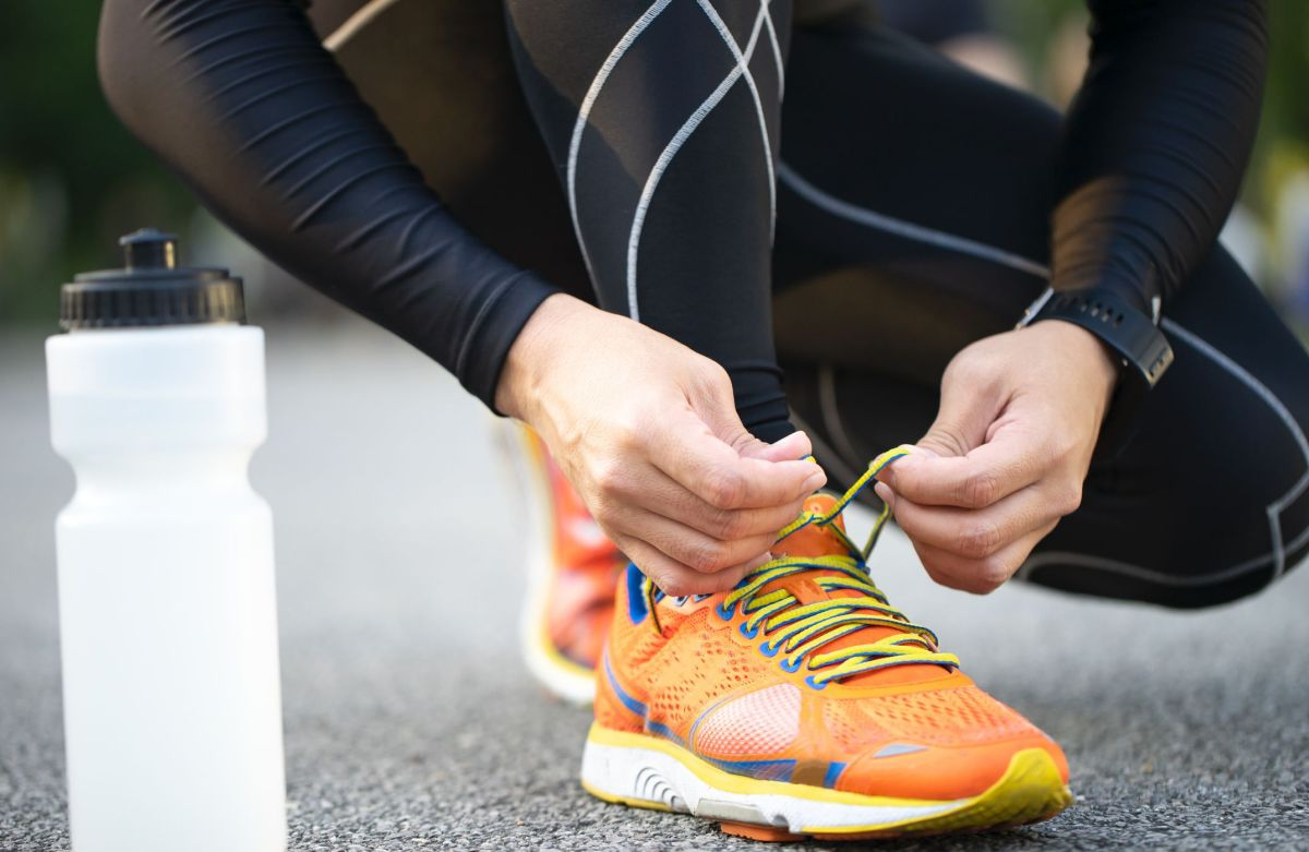 Tips for Running to Lose Weight it will help you
