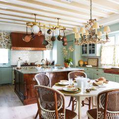 Cape Cod Style Living Room Design Arrange Ideas 25 Rustic Kitchen Decor - Country Kitchens