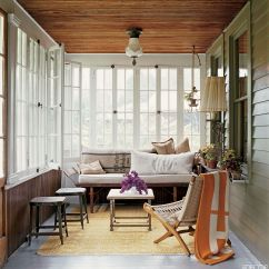 Front Porch Lounge Chairs Alibaba Royal Chair 32 Rustic Decor Ideas - Modern Style Rooms