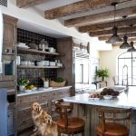 15 Best Rustic Kitchens Modern Country Rustic Kitchen Decor Ideas
