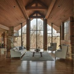 Woodwork Design For Living Room Wood 24 Best Rustic Ideas Decor Rooms