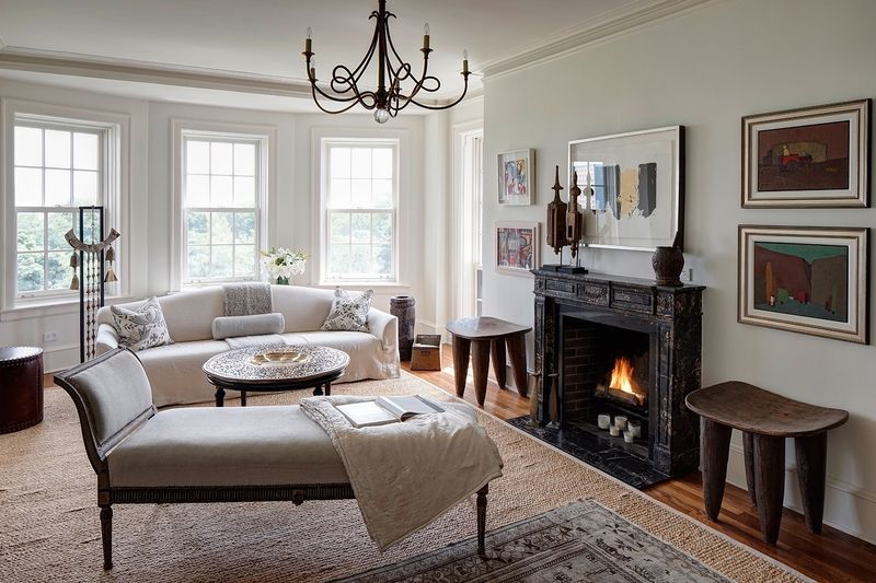 small living room ideas fireplace colors with brown couches 24 best rustic decor for rooms