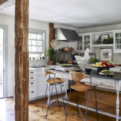 Decorating Ideas Kitchens Kitchen Table With Stools 25 Rustic Decor Country Design