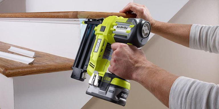Electric Brad Nailer For Trim