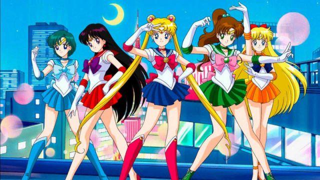 sailor moon homosexualidad españa anime