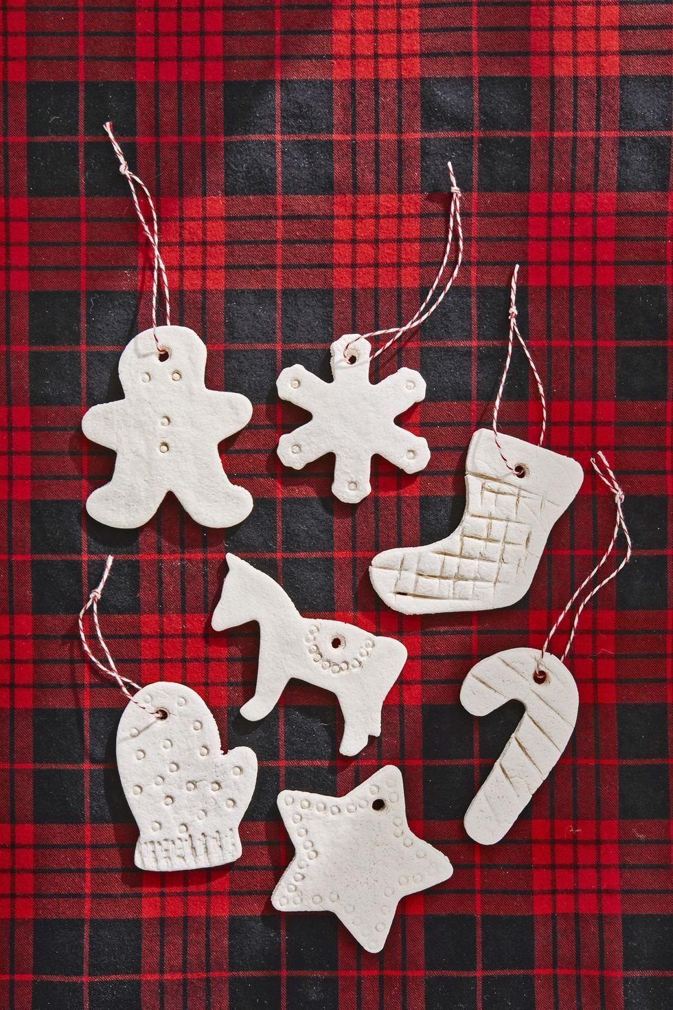 Christmas Ornament Diy Ideas