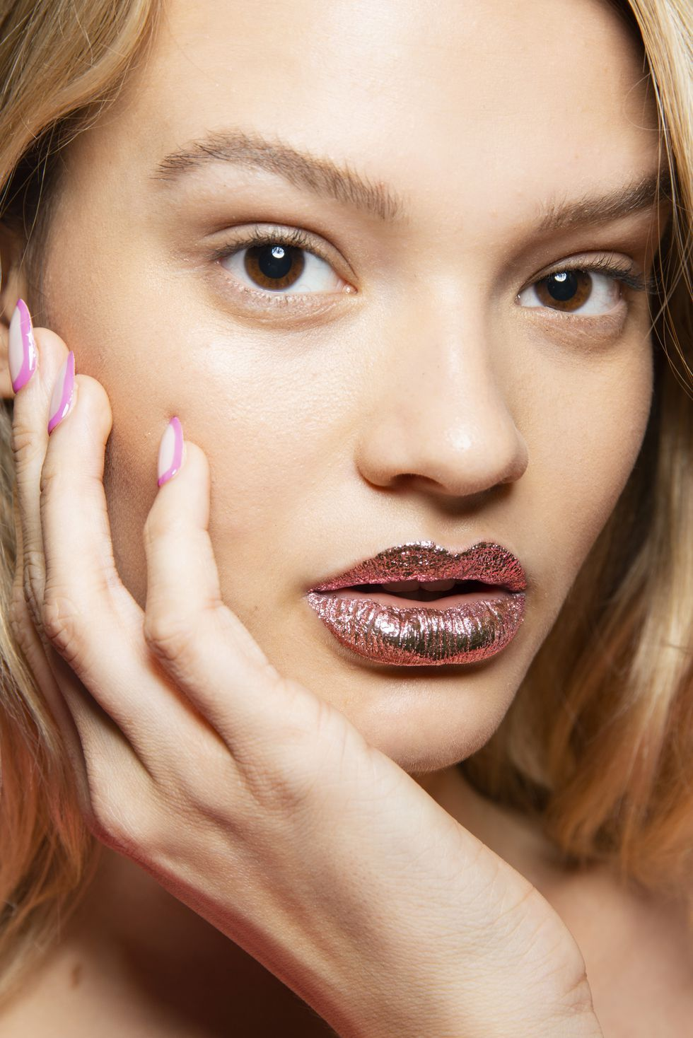 Spring 2019 Makeup Trends  Spring and Summer Beauty