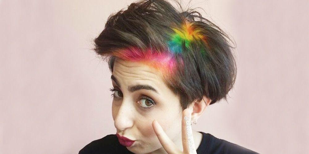 hidden rainbow roots