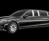 luxury car design