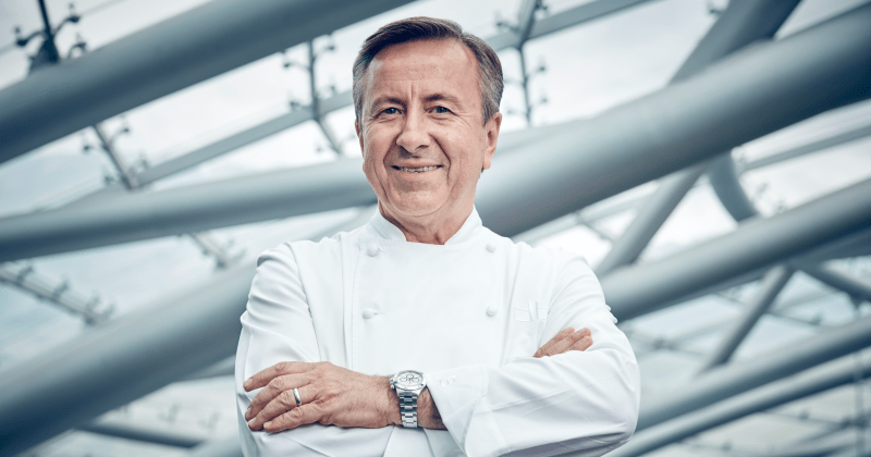 Chef Daniel Boulud Tells Us the 5 Steps to Cooking Like a French Master 1
