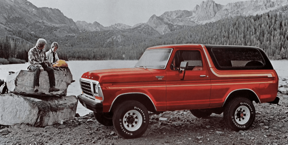 medium resolution of 11 cool and affordable vintage suvs