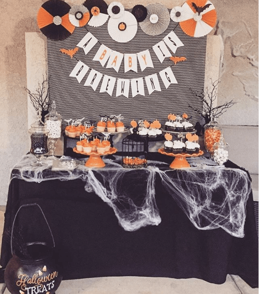 Halloween Baby Shower-Everything You Need to Know...