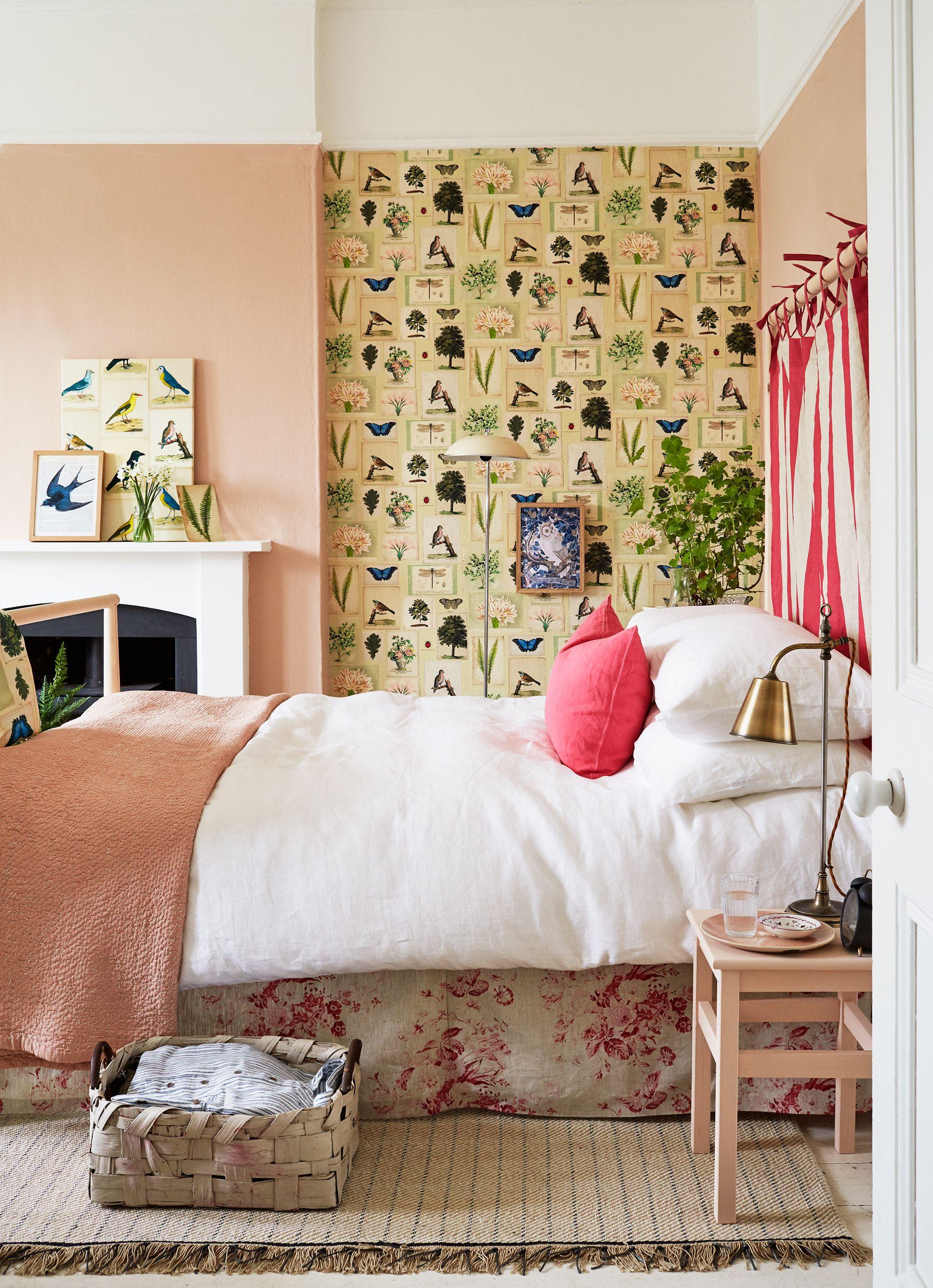 26 Best Shabby Chic Bedrooms Modern Shabby Chic