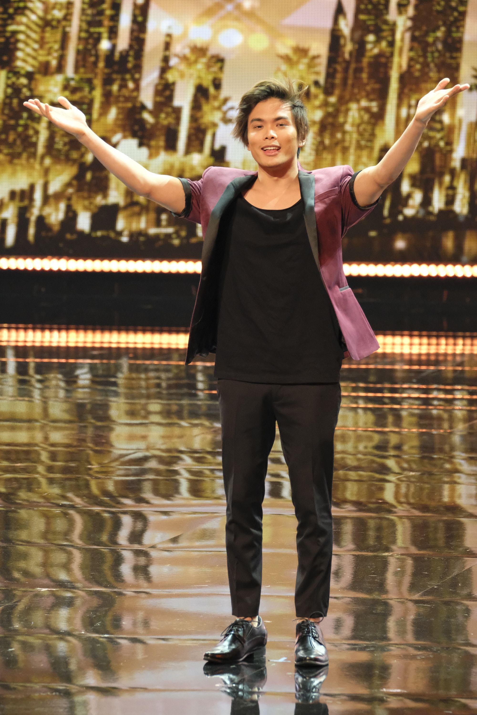 Shin Lim Is the Winner of Americas Got Talent 2018  Who