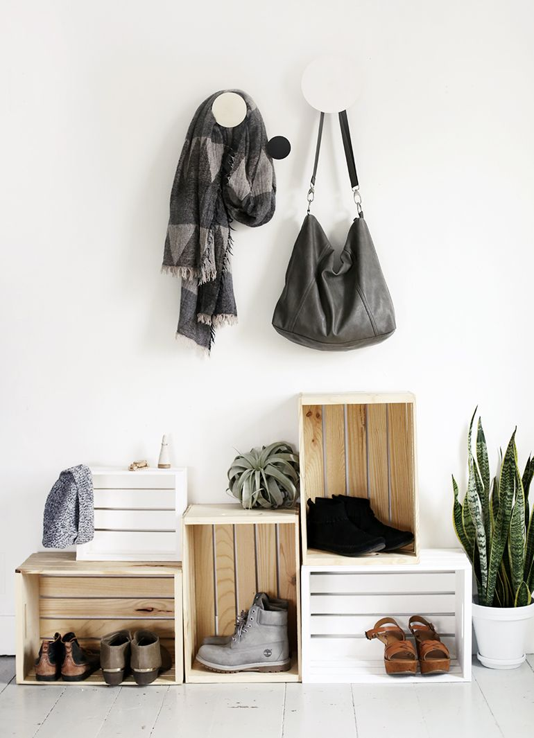 10 Best Shoe Storage Ideas In 2018 How To Store Shoes