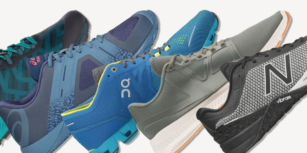 Best Cross Training Shoes - Training Shoes for Runners 2019