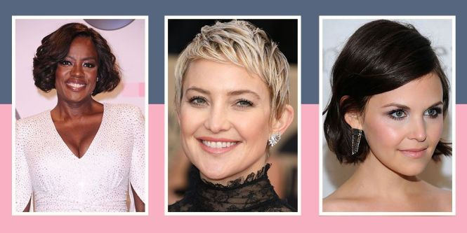 Stylish Haircuts For Women