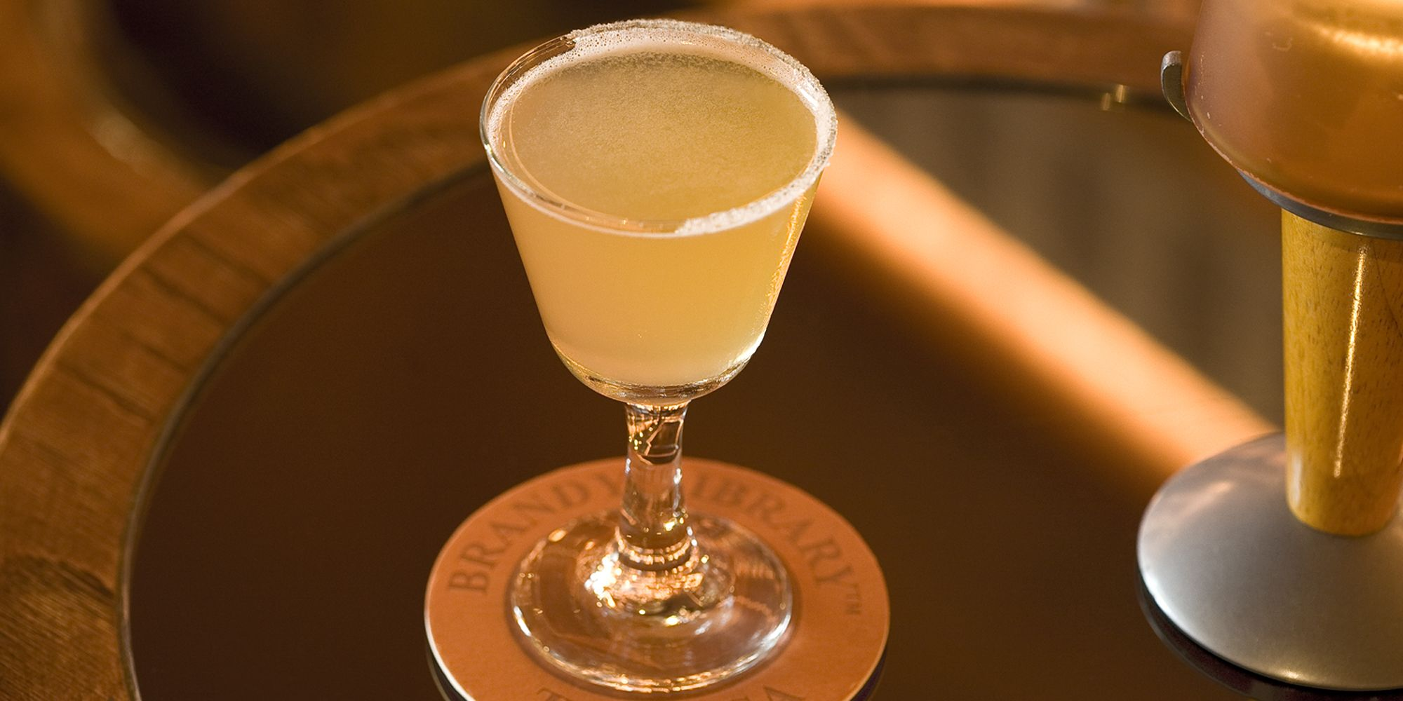 Best Sidecar Recipe – How to Make a Sidecar Drink